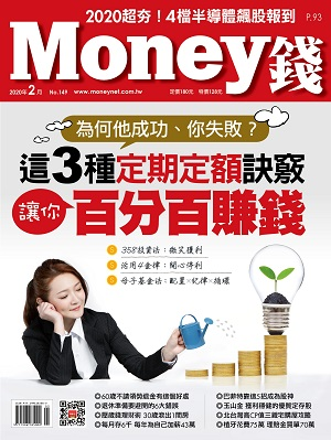 Money錢